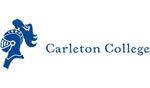 Logo of Carleton College
