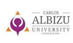 Logo of Carlos Albizu University-Miami