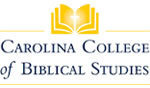Logo of Carolina College of Biblical Studies