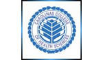 Logo of Carolinas College of Health Sciences