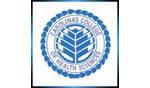 Logo of Carolinas College of Health Sciences