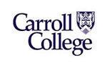Logo of Carroll College