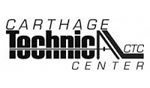 Logo of Carthage R9 School District-Carthage Technical Center