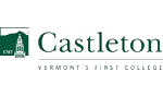 Logo of Castleton University