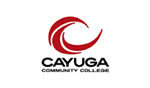Logo of Cayuga County Community College