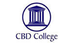 Logo of CBD College