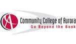 Logo of Community College of Aurora