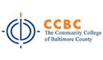 Logo of Community College of Baltimore County