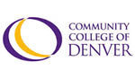 Logo of Community College of Denver