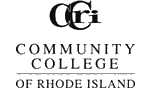Logo of Community College of Rhode Island