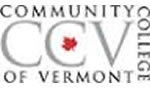 Logo of Community College of Vermont