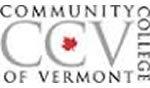 Logo of Community College of Vermont