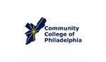 Logo of Community College of Philadelphia