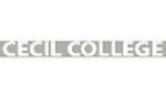 Logo of Cecil College