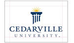 Logo of Cedarville University