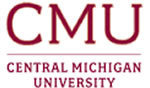 Logo of Central Michigan University