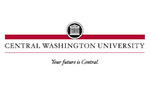 Logo of Central Washington University