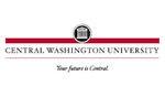 Logo of Central Washington University