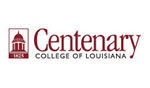 Logo of Centenary College of Louisiana