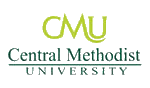 Logo of Central Methodist University-College of Graduate and Extended Studies