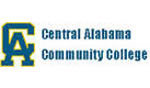 Logo of Central Alabama Community College