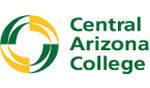 Logo of Central Arizona College