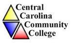 Logo of Central Carolina Community College