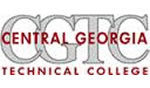 Logo of Central Georgia Technical College