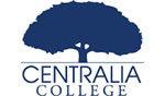 Logo of Centralia College