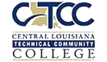 Logo of Central Louisiana Technical Community College
