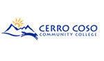 Logo of Cerro Coso Community College