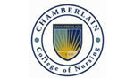 Logo of Chamberlain University-Indiana