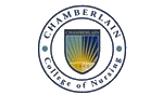 Logo of Chamberlain University-Virginia