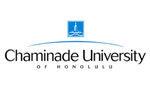Logo of Chaminade University of Honolulu