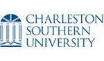 Logo of Charleston Southern University