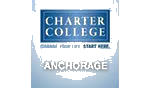 Charter College-Anchorage Logo