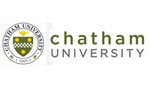 Logo of Chatham University