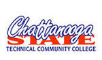 Logo of Chattanooga State Community College