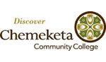 Logo of Chemeketa Community College