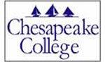 Logo of Chesapeake College
