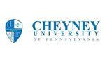 Logo of Cheyney University of Pennsylvania