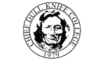 Logo of Chief Dull Knife College