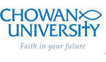 Logo of Chowan University