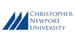 Logo of Christopher Newport University