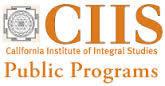 Logo of California Institute of Integral Studies
