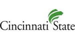 Logo of Cincinnati State Technical and Community College
