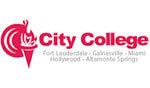 Logo of City College - Fort Lauderdale