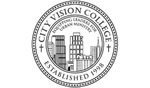 Logo of City Vision University