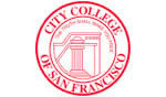 Logo of City College of San Francisco