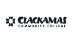 Logo of Clackamas Community College